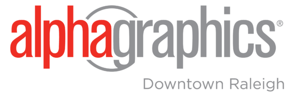 AlphaGraphics downtown Raleigh