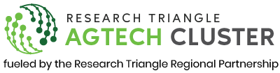 Research Triangle AgTech Cluster, fueled by the Research Triangle Regional Partnership