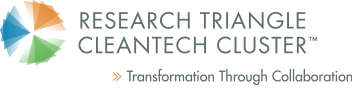 Research Triangle Cleantech Cluster. Transformation through collaboration.